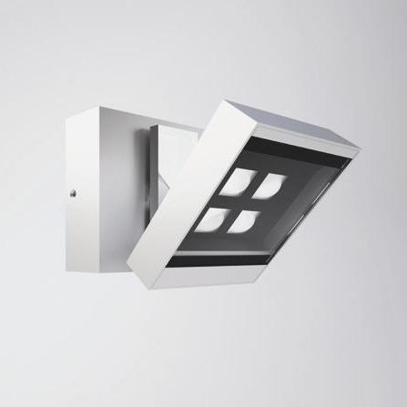letroh surface wallwasher parete soffitto
