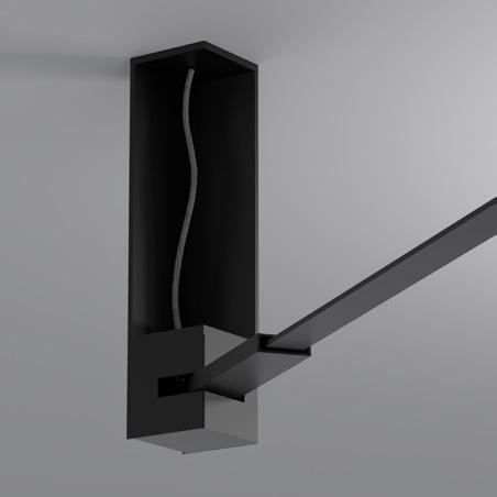 Letroh Level Distanziatore soffitto