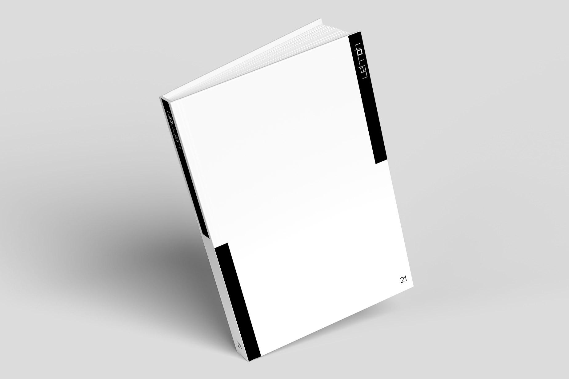 Nuovo Catalogo Letroh 2021